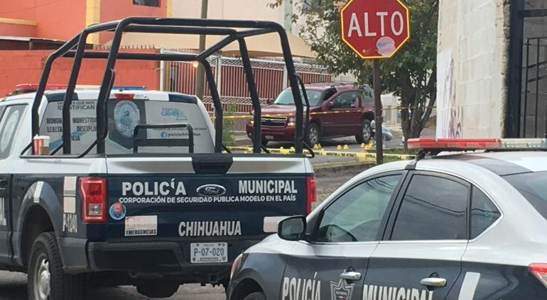 Prohíbe EU a personal de su gobierno viajar a Chihuahua