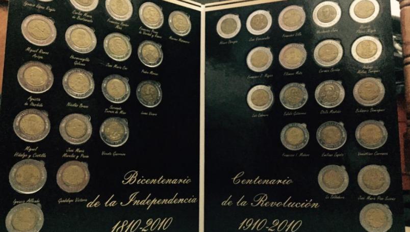 ¿Cuándo circulará la moneda de $10.000?
